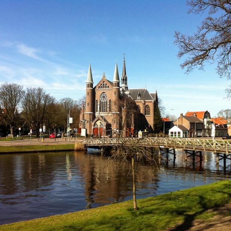 Alkmaar prachtstad