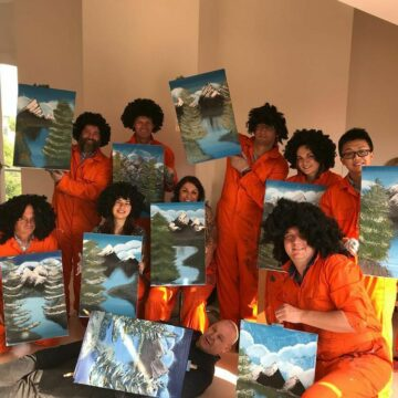 Bob Ross® Workshop