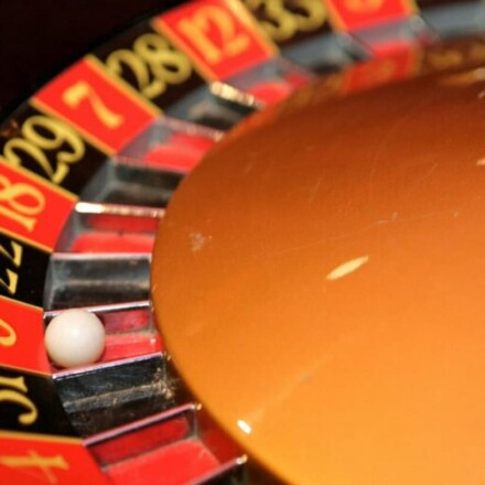 Casino feest