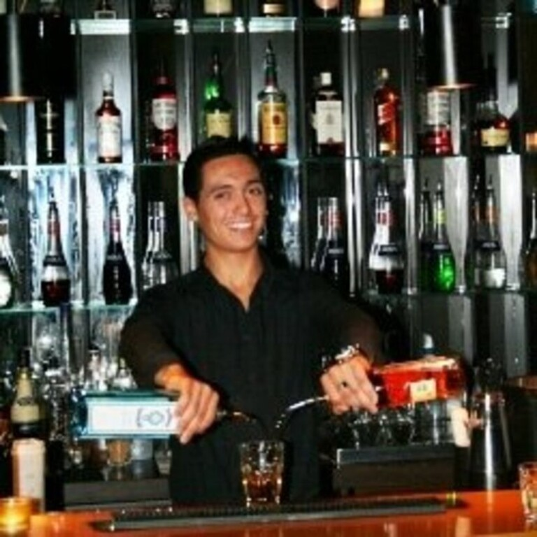 Cocktailcruise