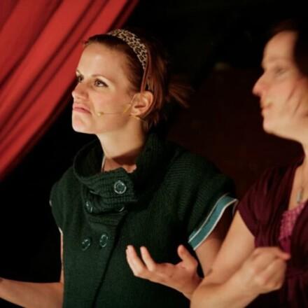 Workshop Comedy Improvisatie