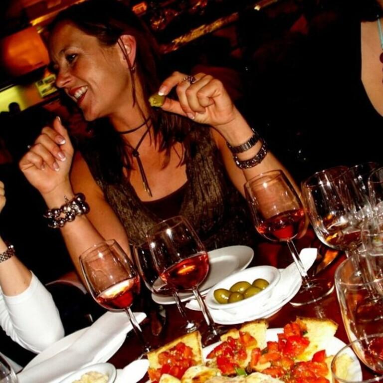 Culinaire segwaytour met diner