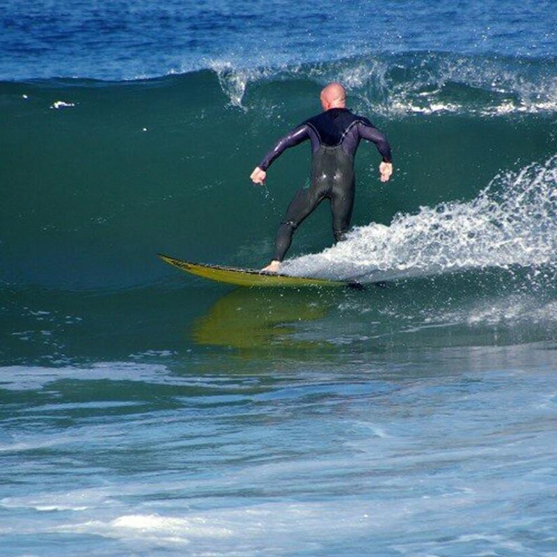 Golfsurfen