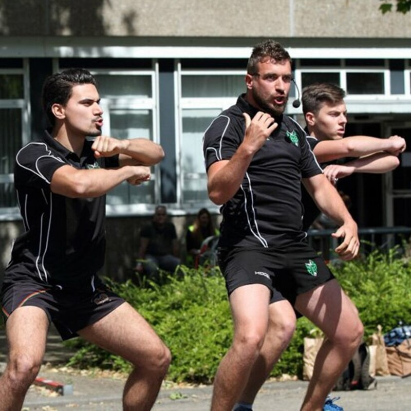 Haka workshop