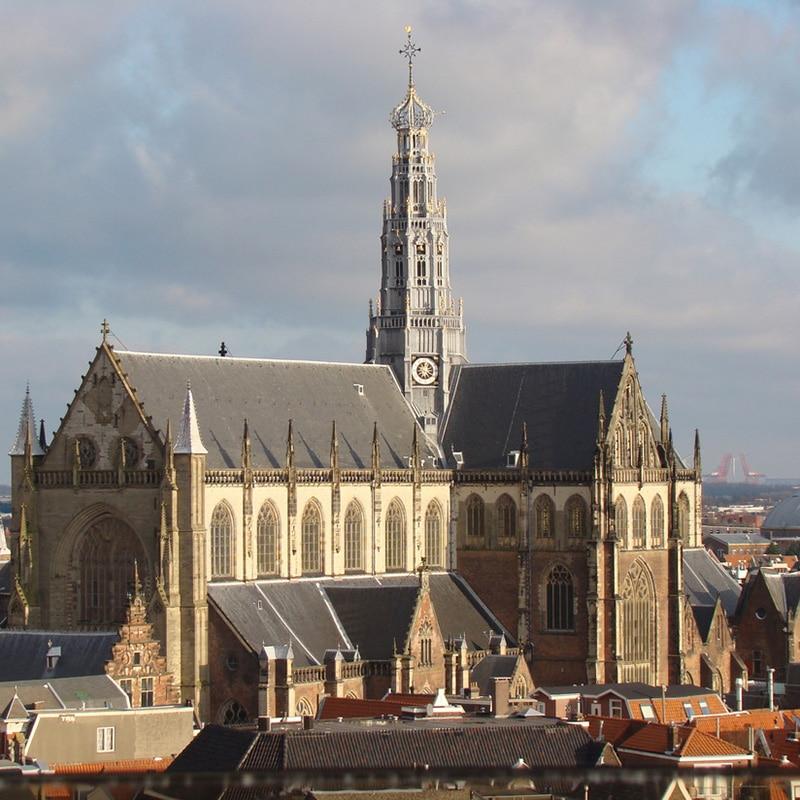 Ontdek Haarlem