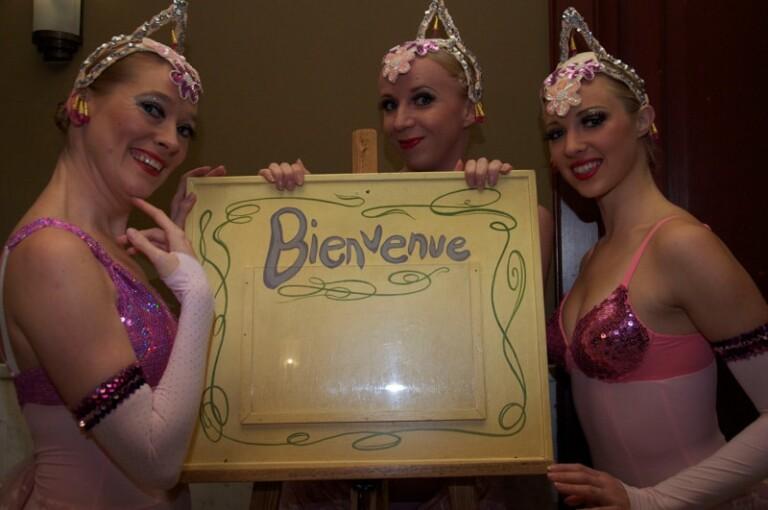 Cirque Varieté