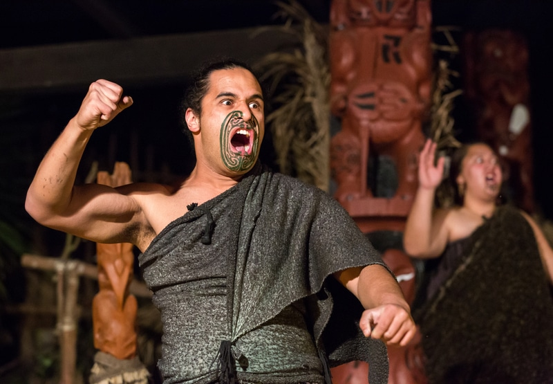 Online Haka Workshop