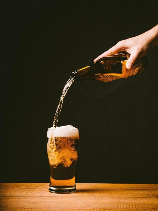 Online Bierproeverij