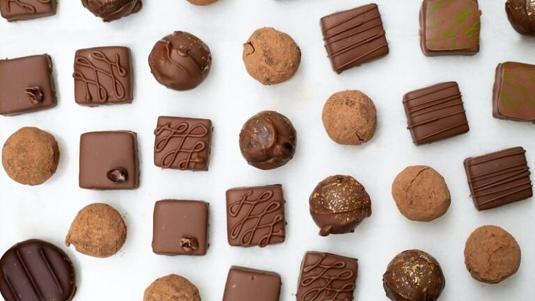 Online Chocolade Workshop